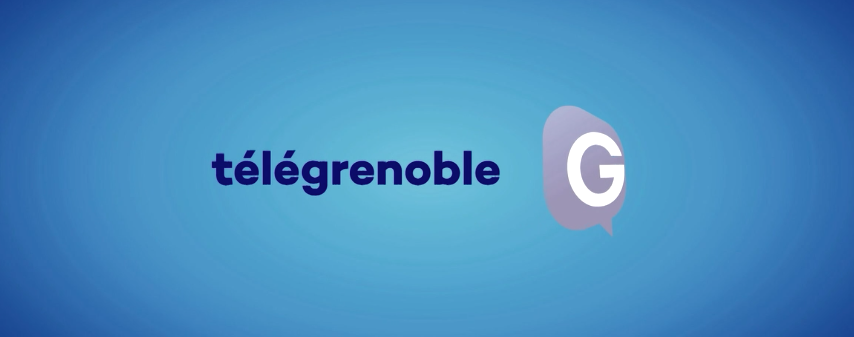 Telegrenoble reportage (video)