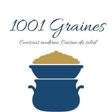 1001 Graines